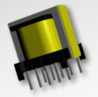EE13/6/6 by Wurth Electronics Inc