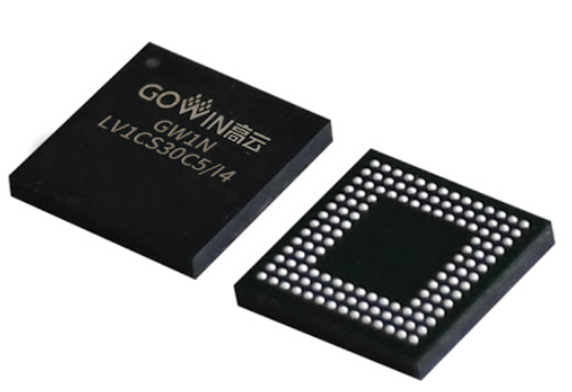 GW1N-LV9MG160C6/I5 by Gowin Semiconductor