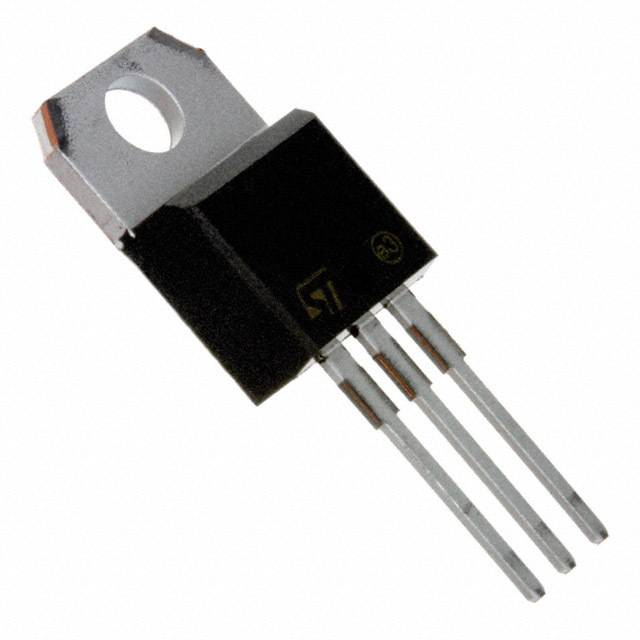 Image of L7805CV-DG by STMicroelectronics